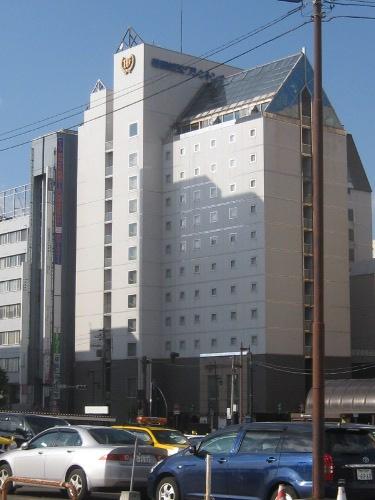 旭川ワシントンホテル3