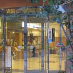札幌駅北口東横イン5